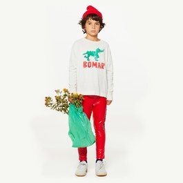 Bomar Dog 狗狗薄棉上衣(版型偏大)