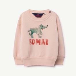 Baby Bear Bomar 狗狗薄款衛衣