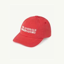 Hamster Logo 棒球帽