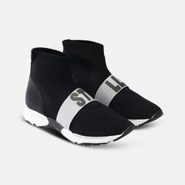 Stella McCartney Logo 運動系列襪鞋