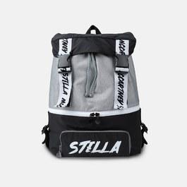 Stella Logo 防水後背包