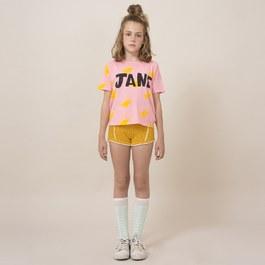 Jane 有機棉上衣 (版型偏大)