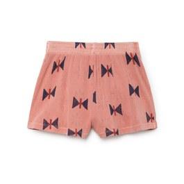 Butterfly Boxer 蝴蝶造型薄棉短褲