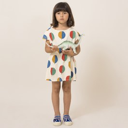 葉子有機棉洋裝 (版型偏大)
