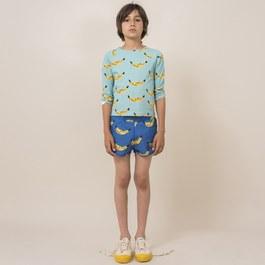 香蕉造型泳褲