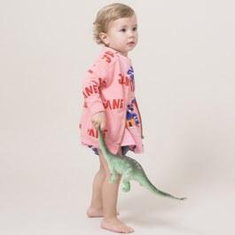 Baby JANE 薄款衛衣拉鍊夾克