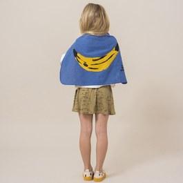 香蕉造型小廚師圍裙