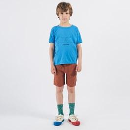 腳丫有機棉上衣(版型偏大)