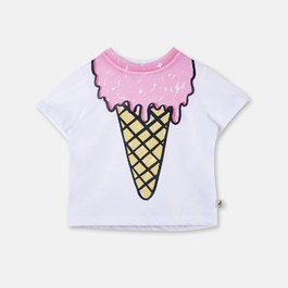 Baby Chuckle 冰淇淋上衣