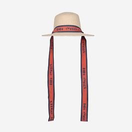 Bobo Choses 編織草帽