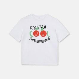 Extra Cool 有機薄棉上衣