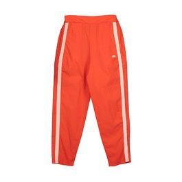 復古條紋運動褲(版型偏大)