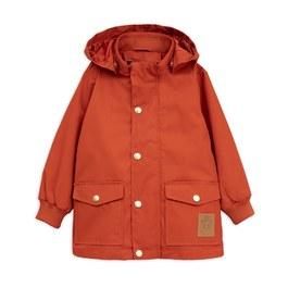 Pico 防風連帽外套(防水材質)