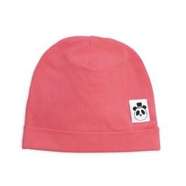 經典款熊貓棉帽