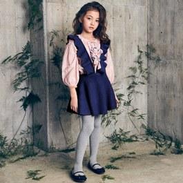 Ivy 針織吊帶裙(版型偏大)