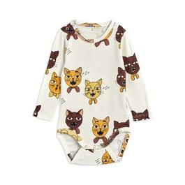 Baby 貓咪合唱團連身衣