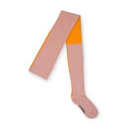 Baby 雙色褲襪