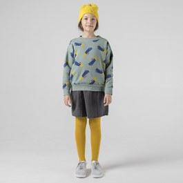 彗星造型微刷毛衛衣(版型偏大)