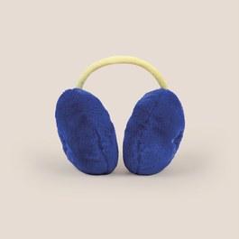 毛絨絨舒服耳罩