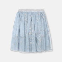仙杜瑞拉星星蓬裙