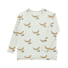 香蕉造型薄棉上衣(版型偏大)