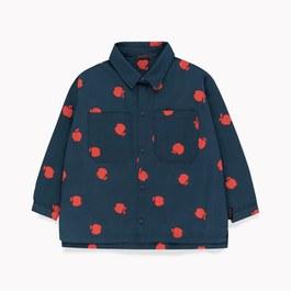 小蘋果襯衫(版型偏大)