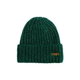 Tiny 舒服毛帽_綠