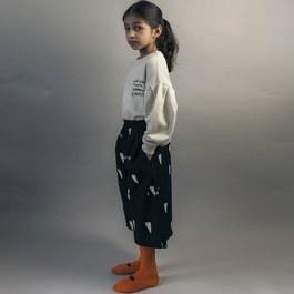 Oversized 蓬袖薄款衛衣(版型偏大)