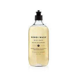 BONDI WASH 檸檬茶樹及柑橘碗盤清潔液