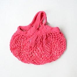 漁網手提編織袋(S)