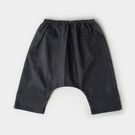 Baby Arniko 薄棉平織飛鼠褲