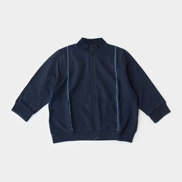 80S復古風薄款運動夾克(版型偏大)