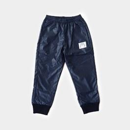 BROR運動風衛褲