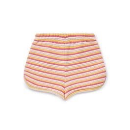 條紋運動風短褲