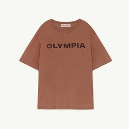 Rooster 舒服棉Oversize Tee