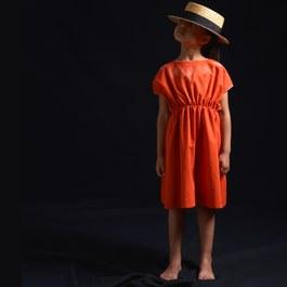 Flavia 刺繡洋裝