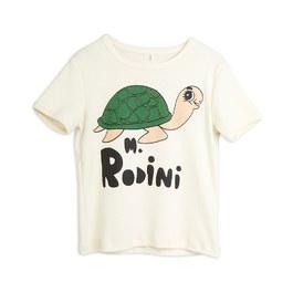 Turtle 有機棉上衣(版型偏小)