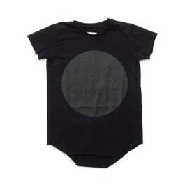Baby 漂浮圈圈上衣(偏長版)