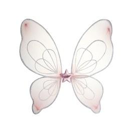 公主童話翅膀_粉色