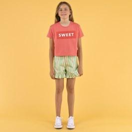 Sweet 短版上衣