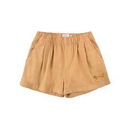臘腸狗平織小短褲(版型偏大)