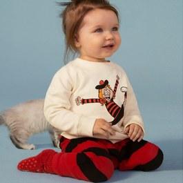 Beano 膠囊系列 Baby 款衛衣