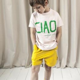 Oversized Ciao 薄衛衣(版型偏大)