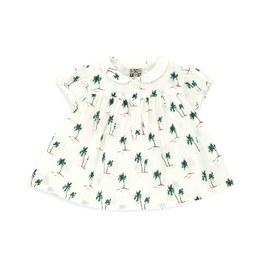 Baby 棕櫚樹上衣