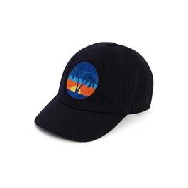 棕櫚樹棒球帽