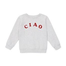 CIAO 薄款衛衣