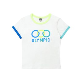 OLYMPIC奧運舒服棉Tee