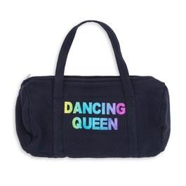 Dancing Queen 棉質運動提袋