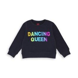 Dancing Queen 刷毛衛衣