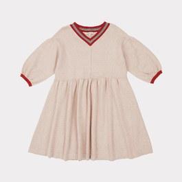 Islington 棉質針織洋裝(版型偏大)